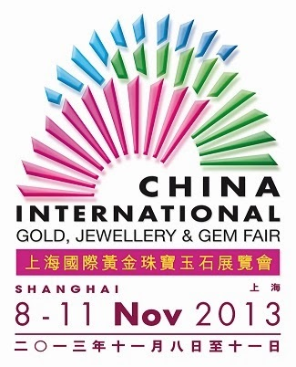 Shanghai gem fair